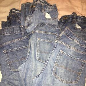 Children's Place Jeans size 14